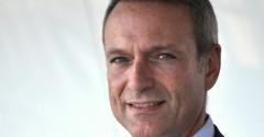 Il consigliere regionale di Forza Italia Luca Marsico