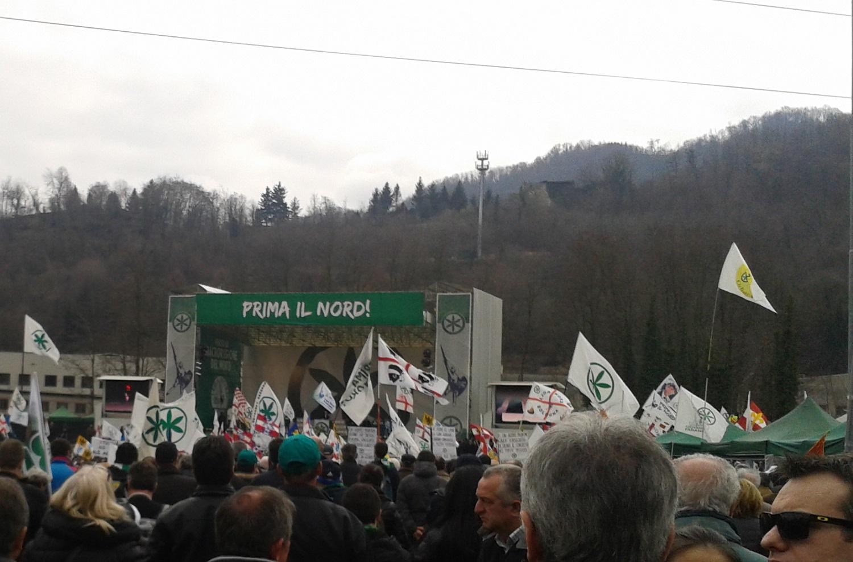 Legagalli
