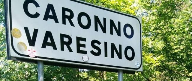 Caronnovaresino