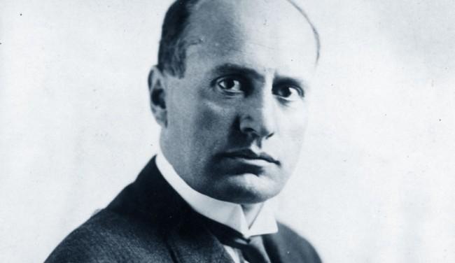 Mussolinifoto