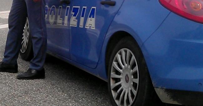 Poliziafoto