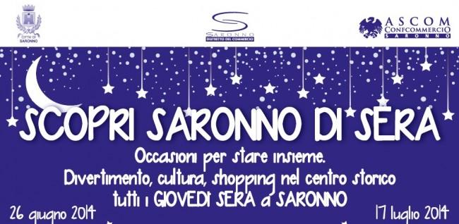 Saronnonuovo