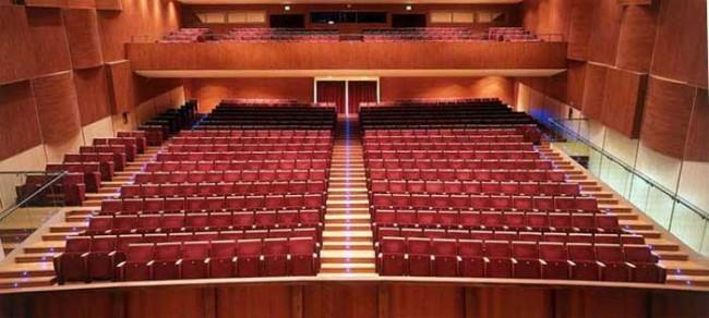 Teatrocondominio