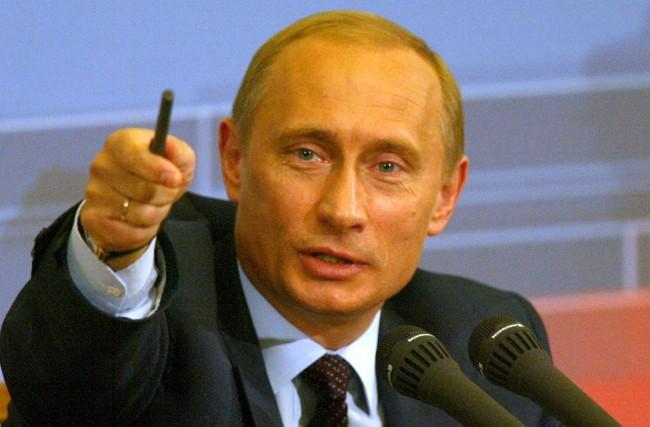 Putinfoto