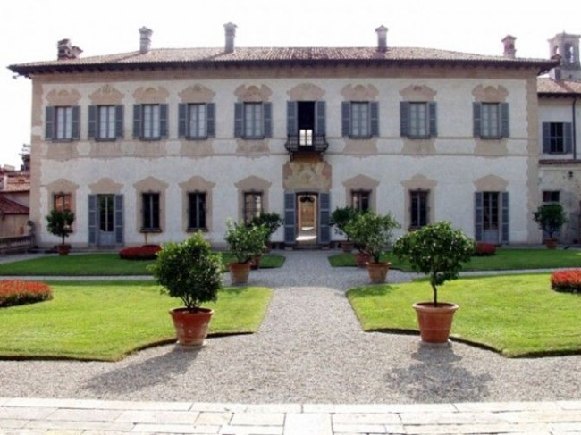 VILLA BOZZOLO__facebox