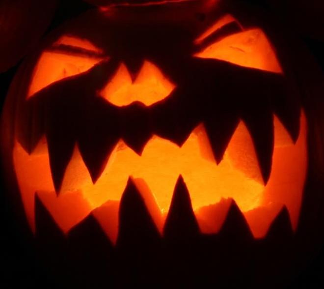 Zucca Di Halloween Paurose.Arriva Halloween Tante Le Iniziative A Varese Per I Più Piccoli