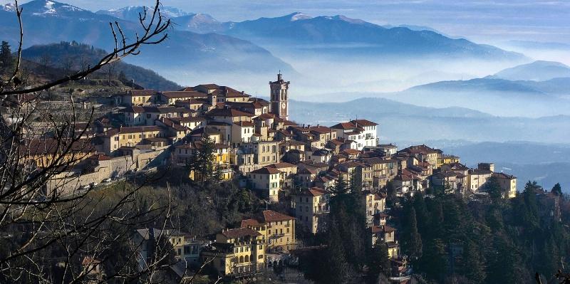Varese al sacro monte rivive il pellegrinaggio di for La cucina di altamura varese