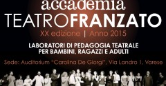 Accademia 2015 fronte