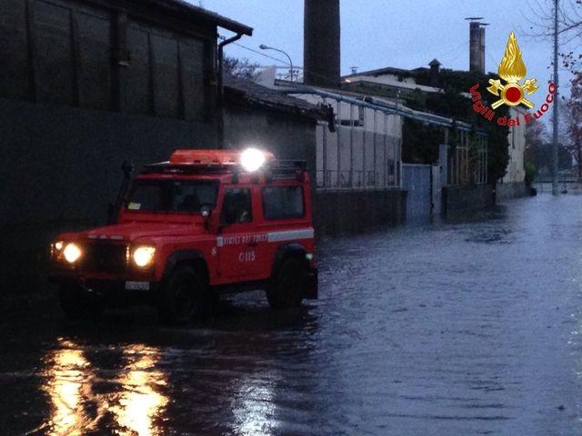 Esondazione