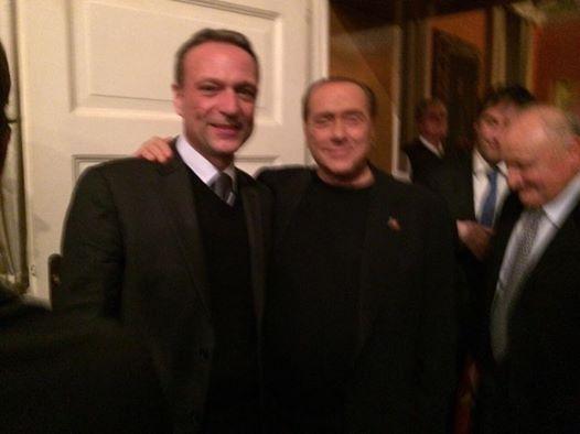 Marsico Berlusconi