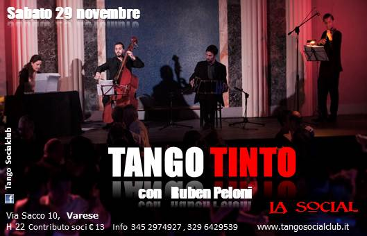 tango santuccio
