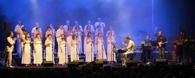 Greenslaves Gospel Choir