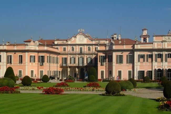comune varese palazzo estense