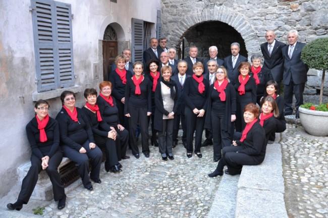 coro polifonico varzo
