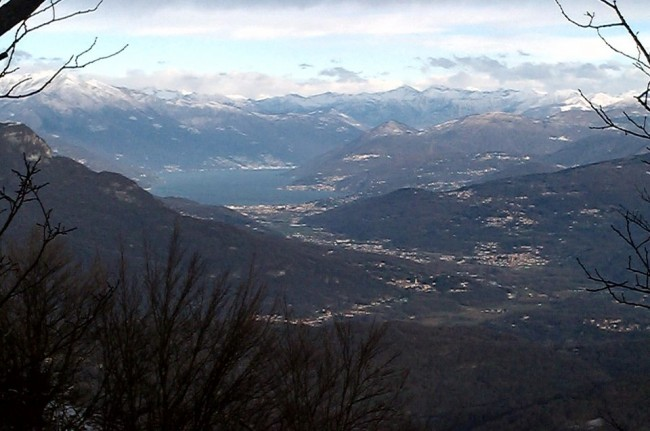 neve sole montagne