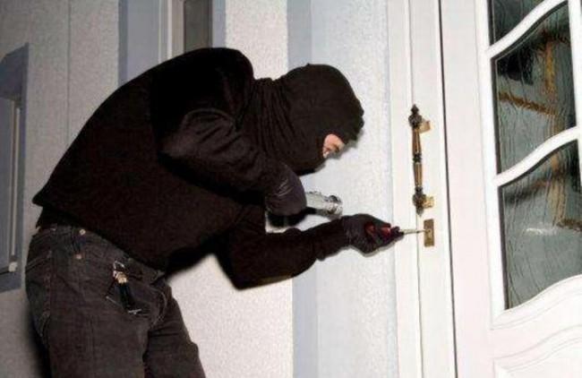 ladro furto