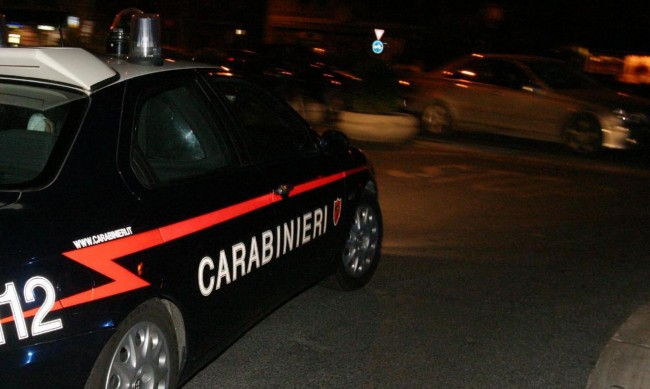 Carabinierinuova