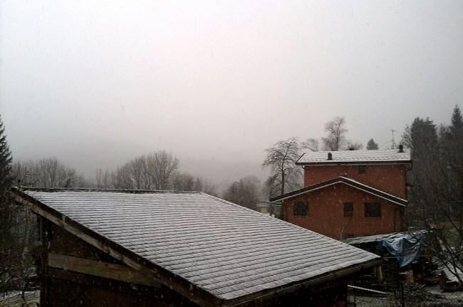 Nevicata 21-1-15