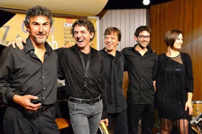alex bioli quintet