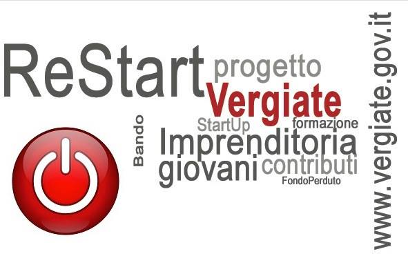re start vergiate
