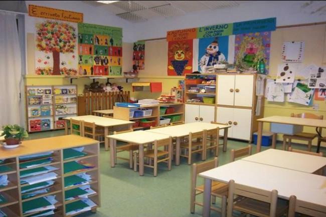 scuola infanzia asilo