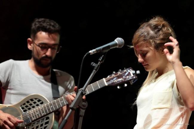 Angela Esmeralda & Sebastiano Lillo