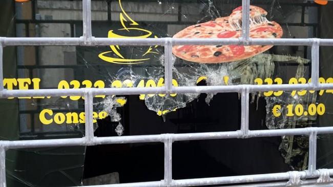 Pizzeria 4