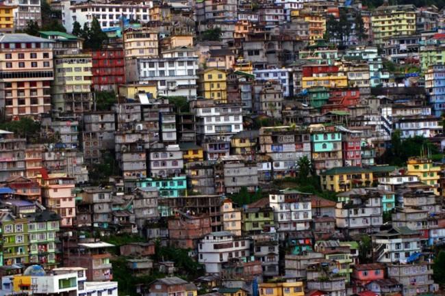 india periferia