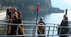 sbarco imperatore maccagno carnevale