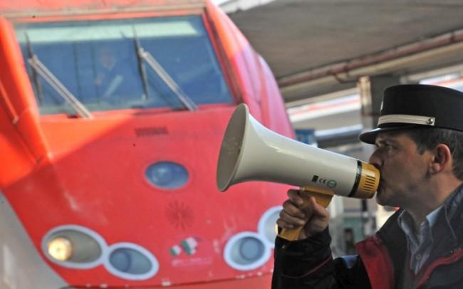 sciopero treni