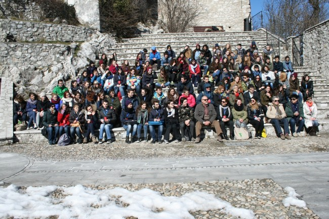 Ambasciatori del Sacro Monte 1