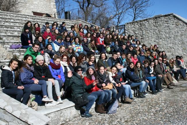 Ambasciatori del Sacro Monte 2