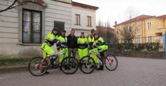 Biciclette protezionecivile 1