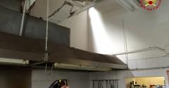 Crollo soffitto