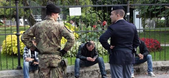 Esercitopolizia