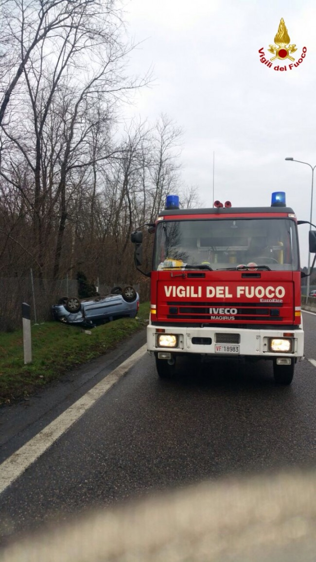 Incidente Casorate 2
