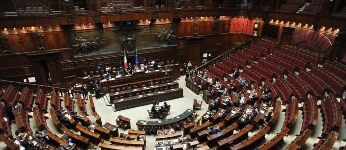 Banche il movimento 5 stelle hanno tolto al parlamento for Parlamento 5 stelle