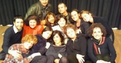 tingeltangel teatro franzato
