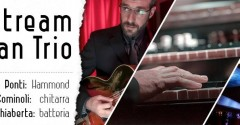 upstream organo trio