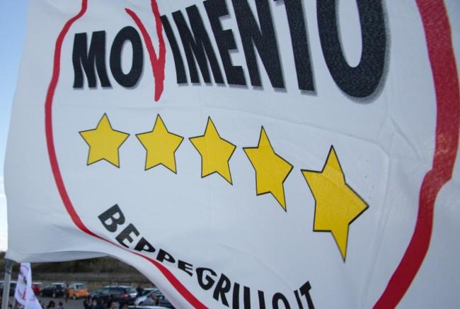 Grillo in Basilicata per Succede Tour