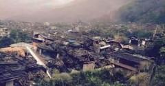 Terremoto Nepal 2