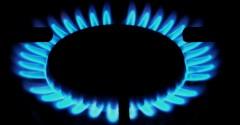 Gas fornello