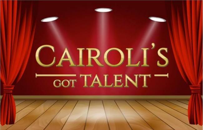 cairoli's got talent