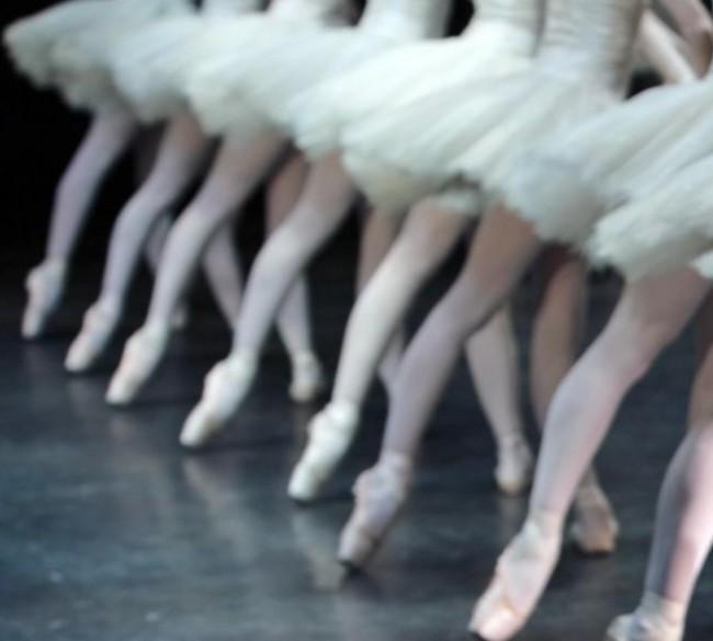 danza ballerina
