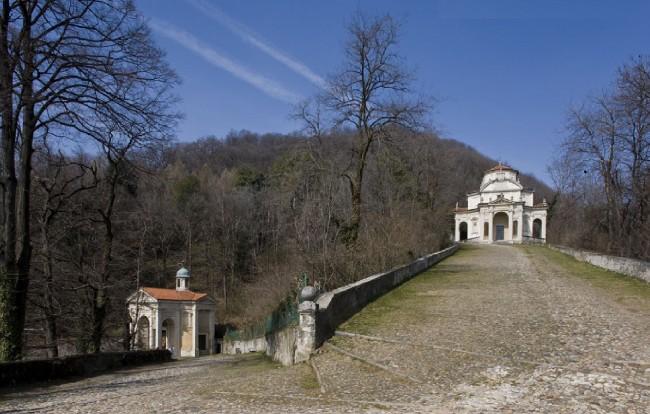 Locandina filmato UNESCO VARESE