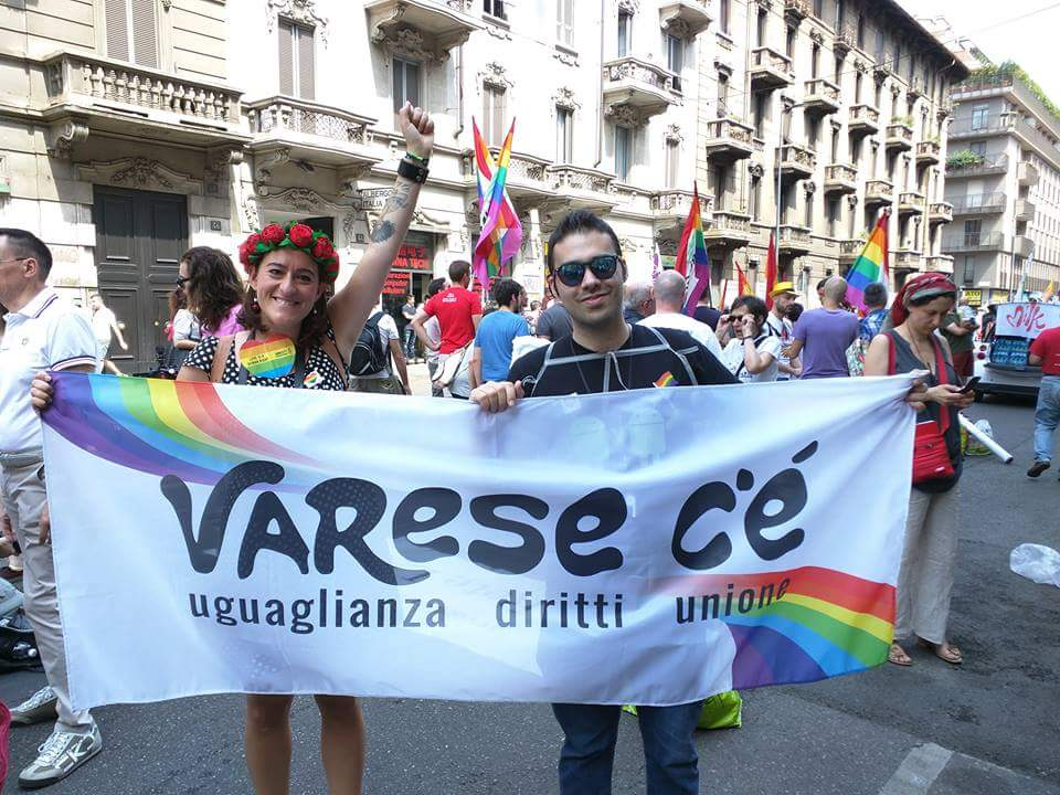 Incontri gay gallarate gay a varese