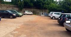 Foto parcheggio