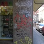 Graffiti 11