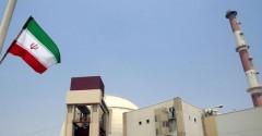 Iran energia