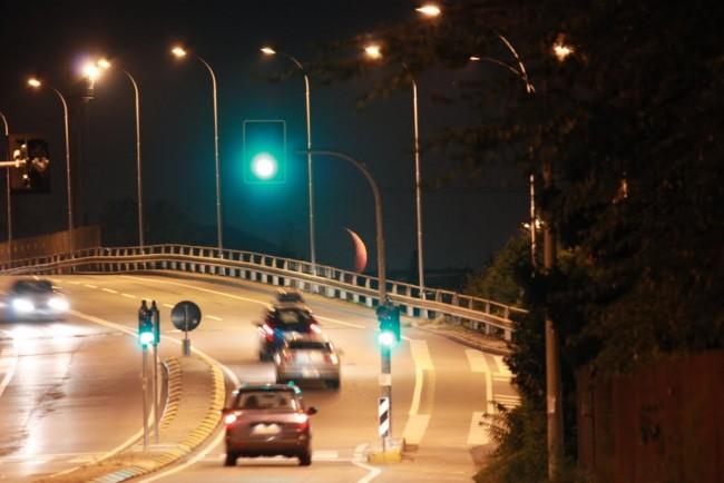 ponte della mornera Gallarate